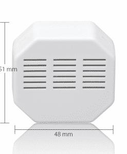 Stromverbrauch messen mit dem Blaupunkt Smart Home Relais PRM2-S1