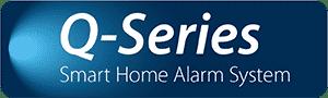Blaupunkt Logo Q-Serie